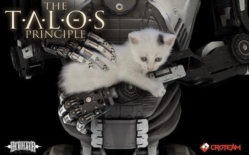 The Talos Principle est disponible sur l'App Store