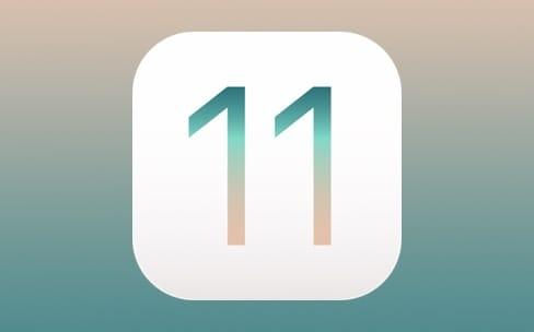 iOS 11 est moins vite adopté qu'iOS 10 d'après les chiffres d'Apple