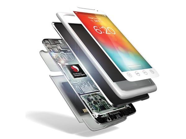 Qualcomm fait interdire la vente de 4 générations d'iPhone en Chine