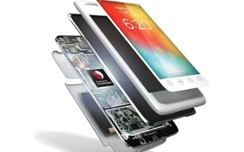 Qualcomm demande l'arrêt de la commercialisation de l'iPhone en Chine