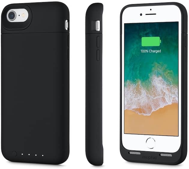 coque mophie iphone 8