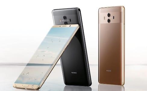 Mate 10 et Mate 10 Pro : la réponse de Huawei aux nouveaux iPhone