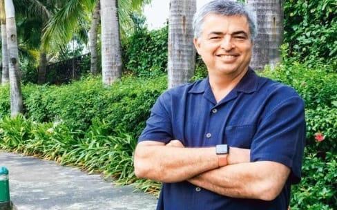 Eddy Cue annonce le lancement d'Apple Pay en Inde