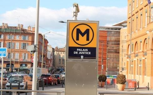 Le métro toulousain sera le premier en France couvert totalement en 4G
