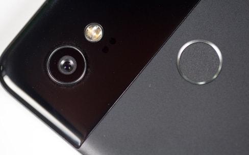 L'appareil photo des Pixel2 est salué par les tests