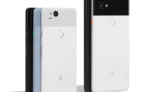 Pixel 2 XL : plus grand, plus cher et moins bon que le Pixel2