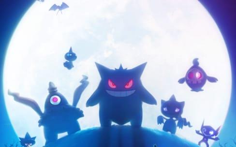 Dans Pokémon GO, les bestioles de 3e génération sortent de la nuit [màj]