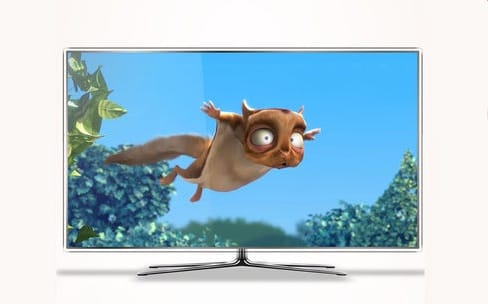 AirBeamTV : et maintenant la recopie vidéo d'iPhone vers les TV LG
