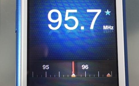Le syndicat américain des radiodiffuseurs insiste sur la FM dans l'iPhone