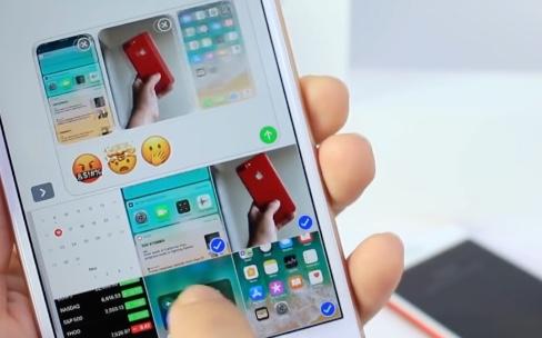 iOS 11 : l'écran verrouillé ne l'est pas tant que ça