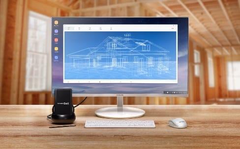 Linux on Galaxy : Linux sur les smartphones Samsung et en mode bureau