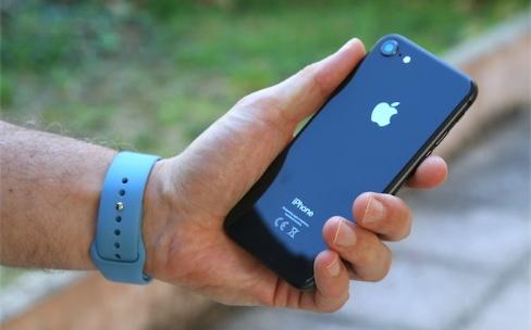 Les ventes d'iPhone 8 objets de toutes les questions