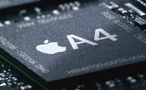 Pourquoi les processeurs d'Apple sont-ils les plus rapides?