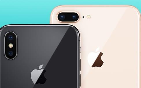 Des ventes d'iPhone 8 «anémiques»chez le plus gros opérateur canadien