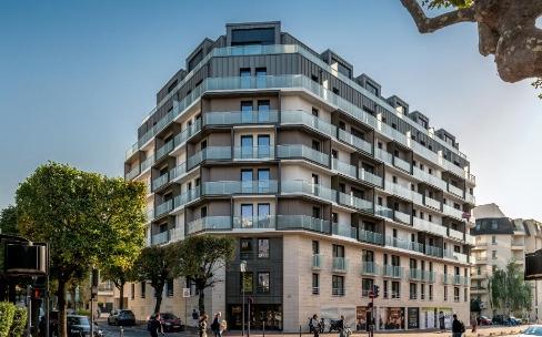 Un immeuble tout HomeKit inauguré à Issy-les-Moulineaux