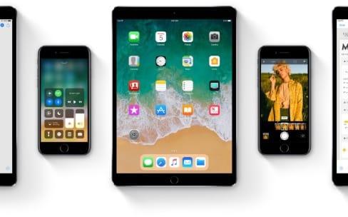 Et de cinq bêtas pour iOS11.1 ! [MàJ]