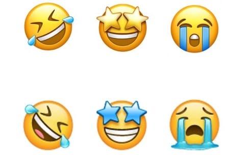 Whatsapp A Dessine Ses Propres Emojis Igeneration