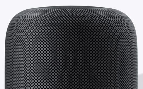 Le HomePod pourra contrôler des apps via Siri