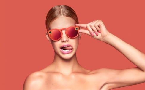 Snapchat : un nouveau design pour attirer les utilisateurs et la pub