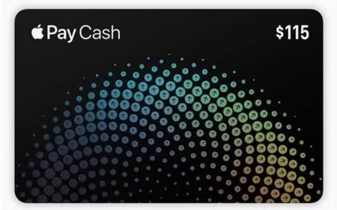 Apple Pay Cash: démo et détails du service de paiements entre particuliers