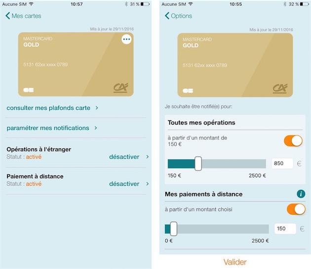 Eko la banque mobile sans apple pay du cr dit agricole arrive igeneration - Credit agricole plafond livret a ...