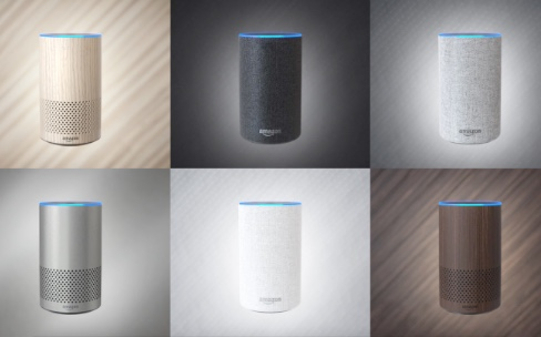 Amazon testerait ses enceintes intelligentes Echo pour la France