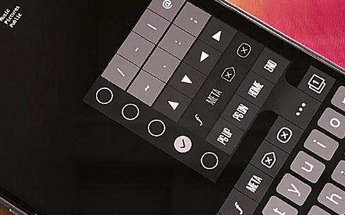 La mise à jour des apps pour l'iPhone X vabontrain