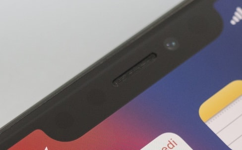 FaceID: la sécurité transparente de l'iPhoneX