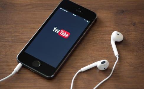 L'app YouTube ne pompe plus sur la batterie