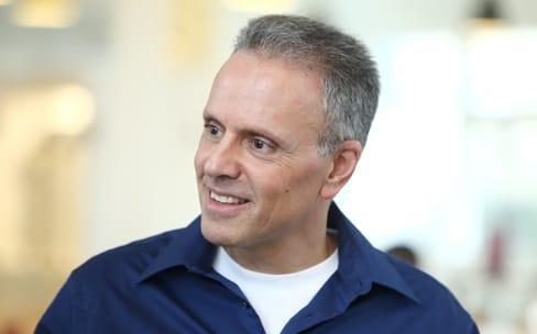 Johny Srouji rappelle l'importance d'Israël pour les puces d'Apple