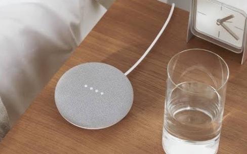 15 jours avec le Google Home Mini