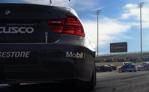 GRID Autosport sur iOS : la grosse config' exigée par Feral