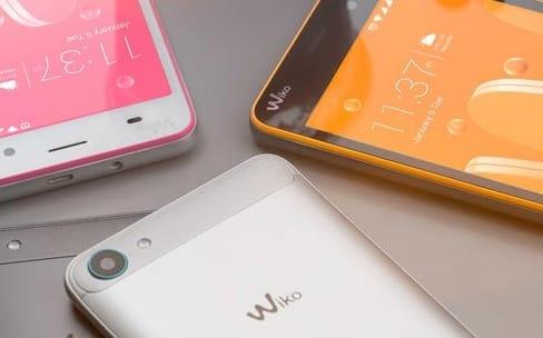 Wiko envoie des données en Chine à l'insu de ses utilisateurs