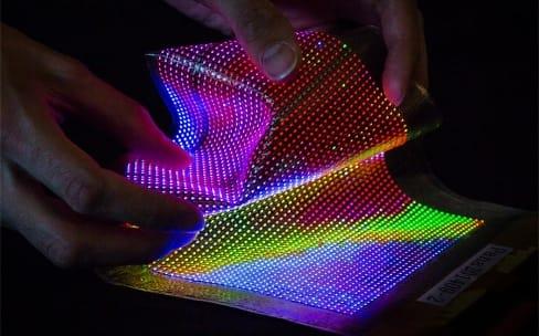 Apple et TSMC planchent sur le micro-LED : micro, mais plus costaud que l'OLED