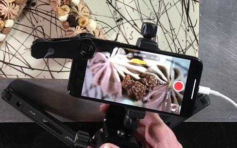 L'iPhoneX fait recette pour les vidéos professionnelles