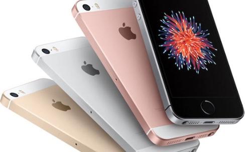 """L'iPhone SE """"2"""" arriverait au début de l'année prochaine"""