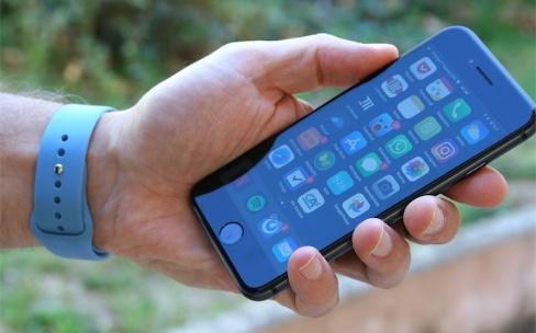 Des iPhone 8 un peu moins chers que chez Apple