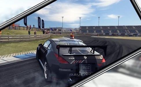 GRID Autosport mettra les gaz le 27 novembre