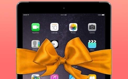 Black Friday: remise de 10% minimum sur tous les iPad chez Rue du Commerce