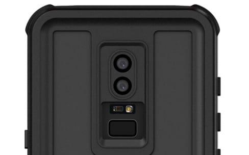 Un avant-goût du Galaxy S9 dès le CES en janvier ?