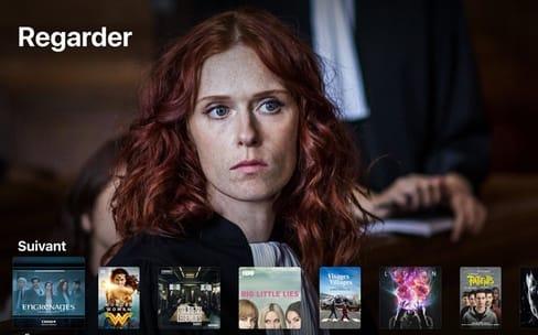 Black Friday : remboursement de 100€ sur l'Apple TV avec un abonnement Canal+