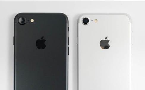 Black Friday : 10% de remise sur les iPhone 7 et 7Plus