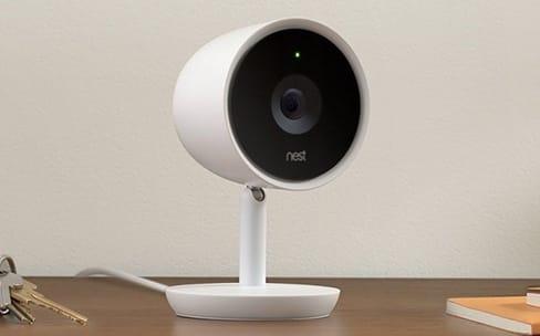 Black Friday : Thermostat et caméras de surveillance Nest en promo