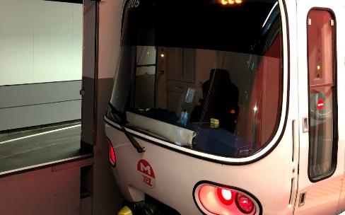 La 4G dans tout le métro de Lyon en 2019