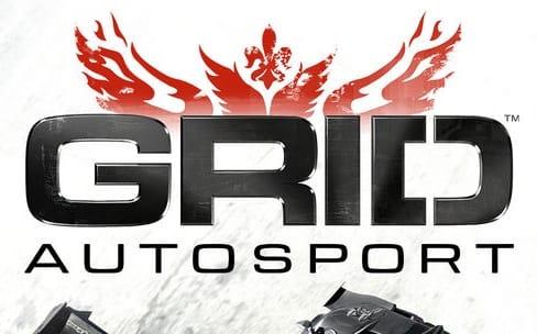 GRID Autosport déjà en trombe sur l'App Store ! [màj]