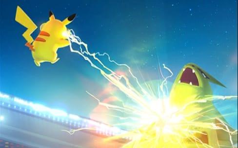 Pokémon GO s'affiche plein pot sur l'écran de l'iPhone X, mais plus du tout sur iOS 8