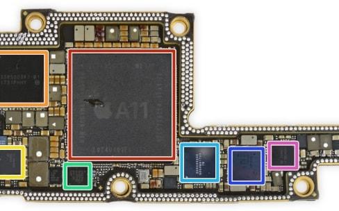Dialog Semiconductor admet qu'Apple peut développer son propre contrôleur d'énergie