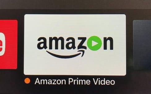 Apple promeut Amazon Prime Video pour Apple TV avant de se rétracter