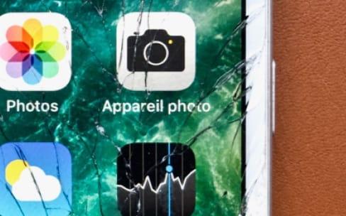 iPhone X: quelle assurance choisir?