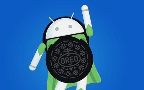 Les terminaux Android toujours aussi peu gâtés en mises à jour système